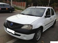 Vand clapeta acceleratie Dacia Logan 1.5 dci 2005