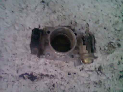 Vand clapeta acceleratie Mazda 323F