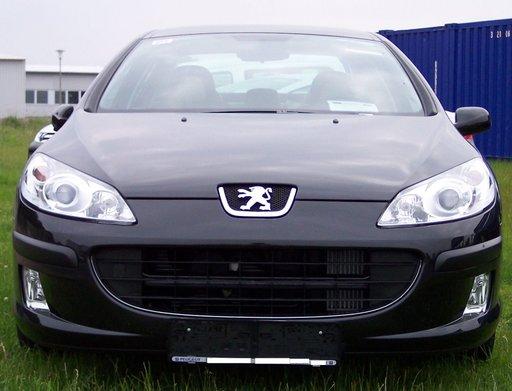 Vand clapeta acceleratie Peugeot 407 2.0 HDI 136 CP