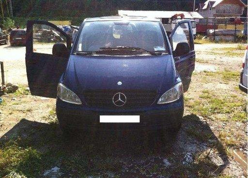 Vand EGR Mercedes Vito 2.2 cdi an 2005