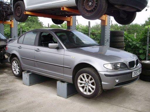 Vand piese din dezmembrari BMW 320 An 2002