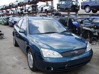 Vand piese din dezmembrari Ford Mondeo 2002