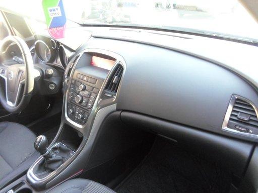 Vand plansa bord Opel Astra J 2011