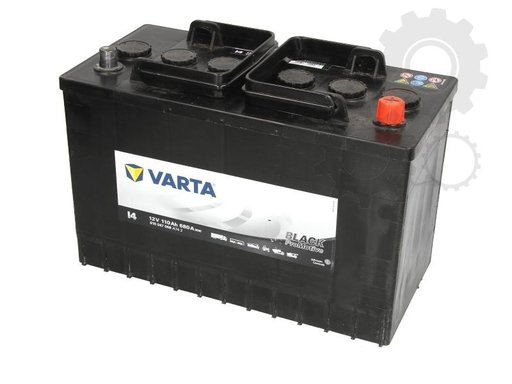 Varta baterie auto 12v 110ah 680a