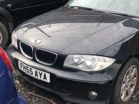 Vas expansiune BMW Seria 1 E81, E87 2005 Hatchback 2.0