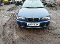 Vas expansiune BMW Seria 3 Coupe E46 2004 COUPE 2.8