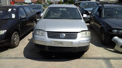 Vas expansiune VW Passat B5 2003 Berlina 1.9 tdi
