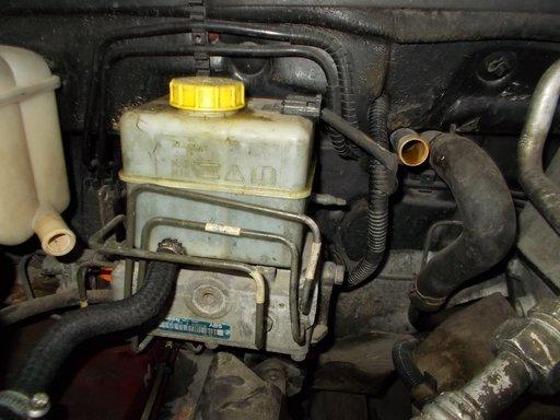 Vas lichid frana Range Rover 2.5 diesel P38