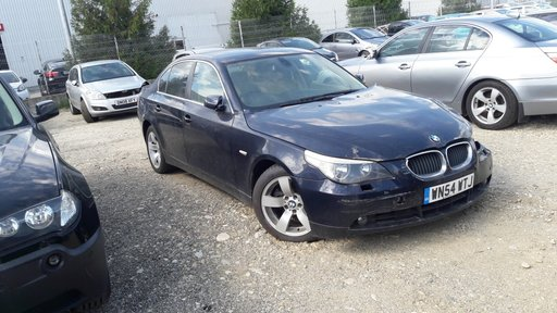 Vas lichid parbriz BMW Seria 5 E60 2004 Sedan 2.5i