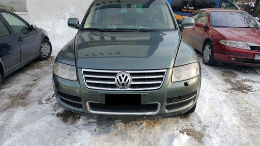 Vas lichid parbriz de Volkswagen Touareg 5.0 V10 2004