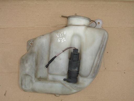 Vas lichid parbriz mercedes vito w639 an 2004-2008
