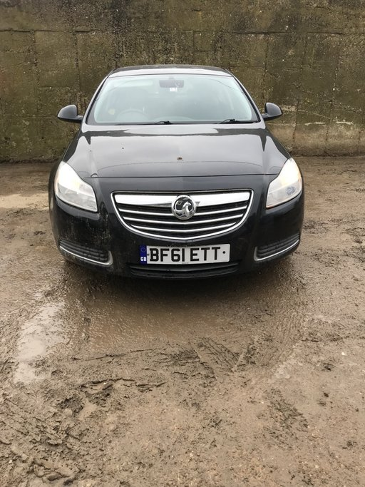Vas lichid parbriz Opel Insignia A 2011 Hatchback 2.0 CDTI