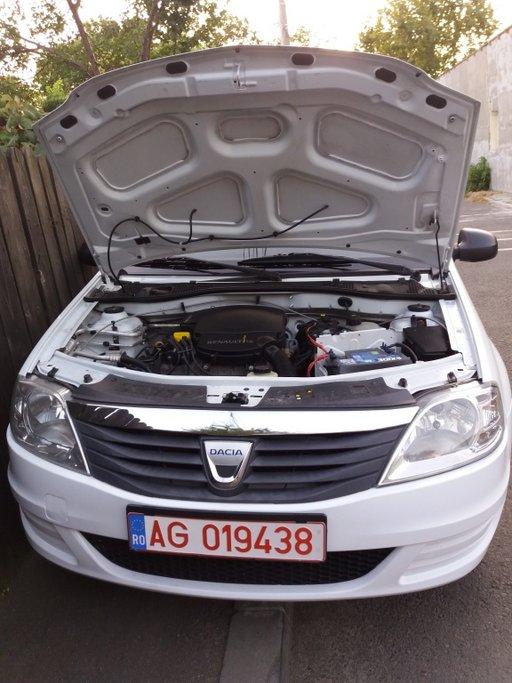 Vas lichid servodirectie Dacia Logan MCV 2010 break 1.4 mpi