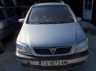 Vauxhall Zafira, 2.0Diesel, an 2001