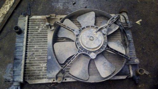 Ventilator Daewoo Matiz 0.8 Benzina 38kw 52cp 2004