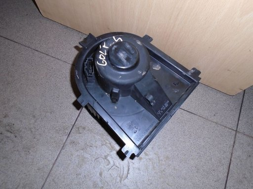 VENTILATOR INTERIOR HABITACLU VW GOLF 4, BORA, SEAT LEON