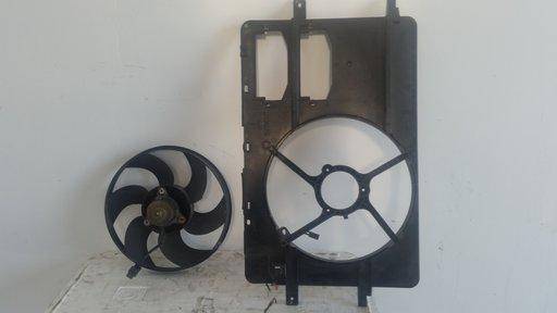 Ventilator racire cu suport Smart for Four 1.1 Benzina