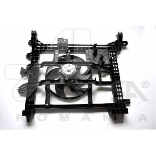 VENTILATOR RACIRE MOTOR pentru DUSTER (FARA AC) 1.5 (E4) 4x2 , 1.6 16V (E4) 8200880554