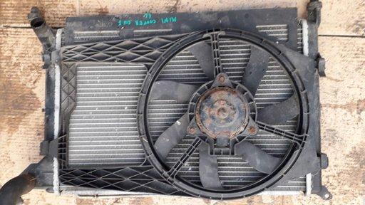 Ventilator racire motor + Radiator apa + Radiator clima Mini Cooper One