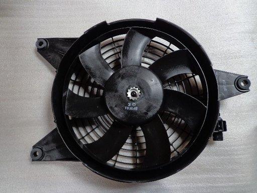 Ventilator radiator AC Hyundai Accent II (LC), Matrix, Excel - Original - Nou
