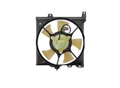 Ventilator radiator complet NISSAN SUNNY (N14)SDN-HB 92-95 21481-51C86