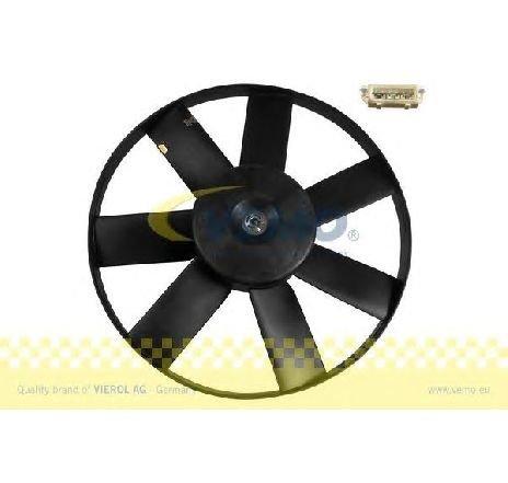 Ventilator, radiator VW POLO ( 6N2 ) 10/1999 - 10/2001 - producator VEMO V15-01-1803-1 - 304528 - Piesa Noua