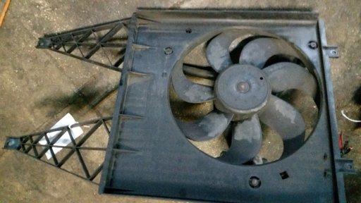 Ventilator Skoda Fabia 1.9 SDI Diesel 47kw 64cp 2002