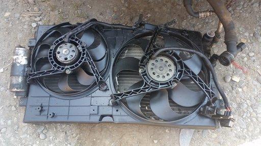 Ventilator Volkswagen New Beetle 2.0 Benzina 85kw 115cp 2000