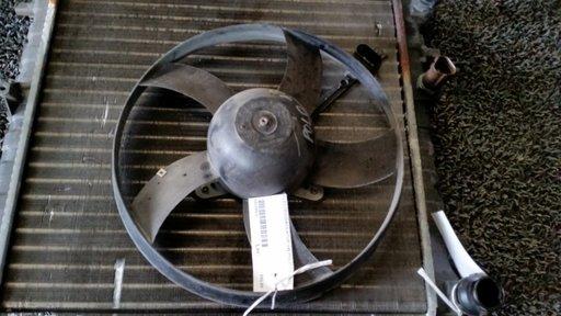 Ventilator Volkswagen Polo 9n 1.2 Benzina 40kw 54cp 2005