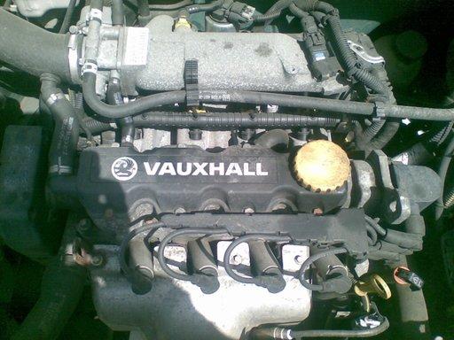 Vind motor complet,opel astra g,benzina