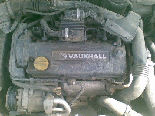 Vind motor complet,opel astra g,dizel