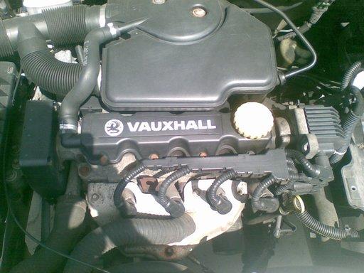 Vind motor complet,opel astra g
