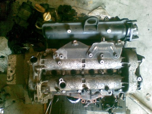 Vind motor complet,opel astra h,1.3cdti
