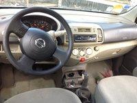 Volan+Airbag bord/volan Nissan Micra 1,4 an 2005