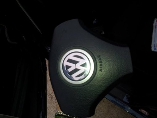 Volan+Airbag bord/volan VW BORA/GOLF 4 1.6 16V BCB 2005