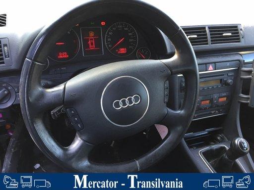 Volan / Audi A4 B6 S-Line | 1.9 TDI Motor BKE 116 CP | AN 2004
