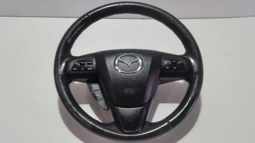 Volan complet cu comenzi Mazda 6