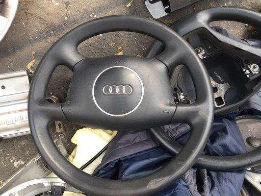 Volan cu airbag Audi A6 2002