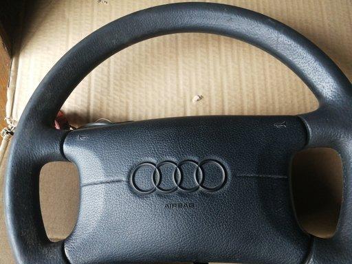 Volan cu airbag și spirala Audi A4 B5 1995-2000