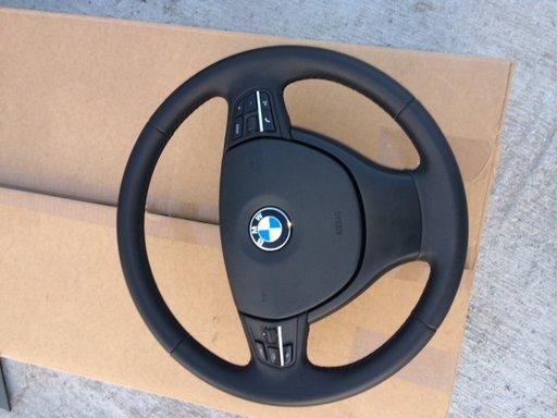 Volan cu airbag pt BMW modelele F de seria 5,6,7
