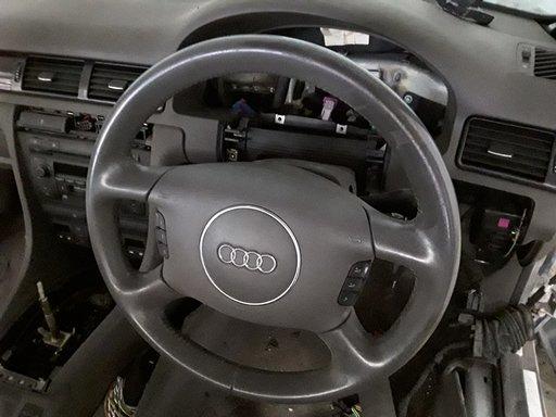 Volan cu comenzi Audi A6 din 2004