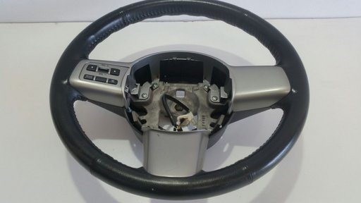 Volan cu comenzi Mazda 6