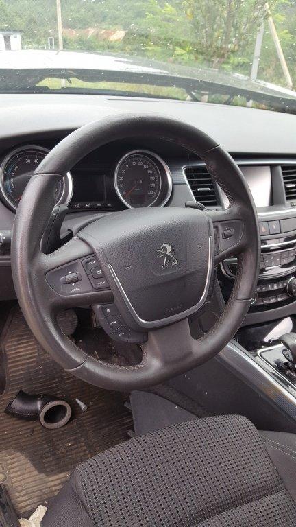Volan cu comenzi Peugeot 508 2014