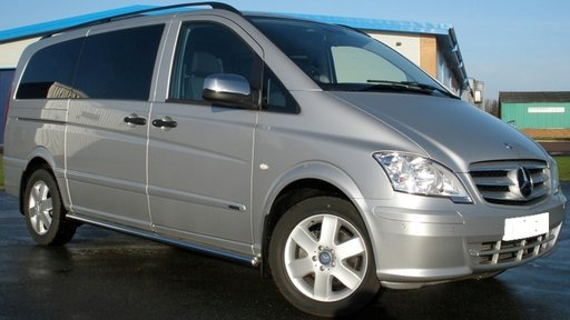 Volan fara airbag Mercedes Vito Maxi model 2012