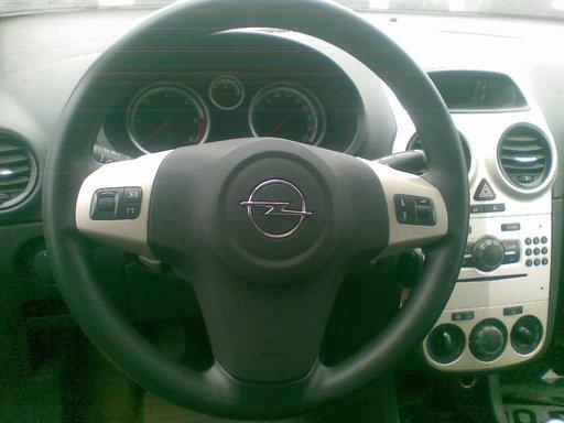 Volan Opel Corsa D