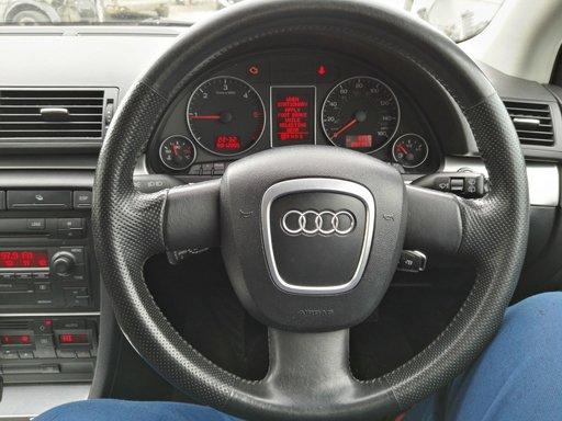 Volan Piele Audi A4 B7 2005 2006 2007 2008 2009
