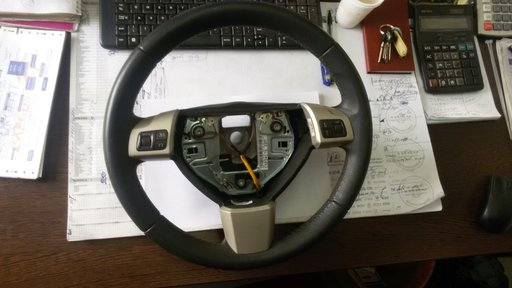 Volan Piele Opel Astra H