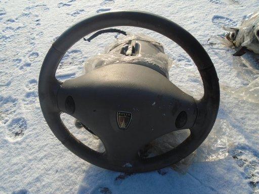 Volan Rover 75, an 1998 - 2005, Coloana volan, manete