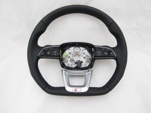 Volan S-line tesit Audi SQ5 FY / Q5 FY - ultimul model Original Nou!!