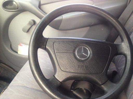 Volan w202 cu airbag,ca nou
